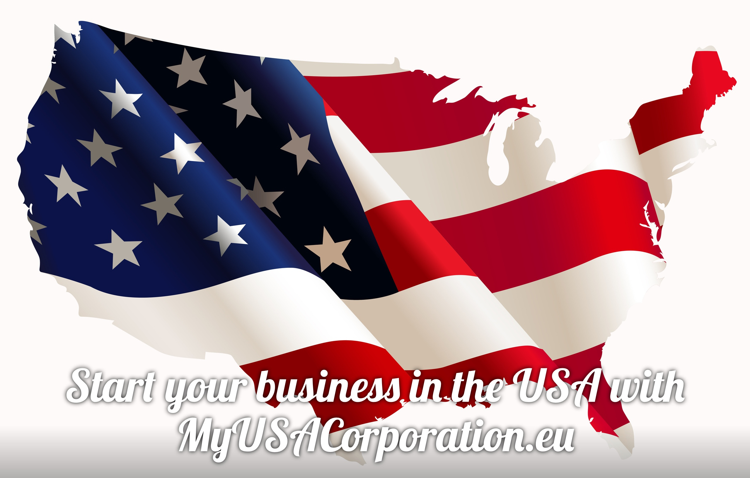 Start an LLC or Incorporate in the USA with MyUSACorporation Europe